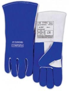 Rękawice spawalnicze -...