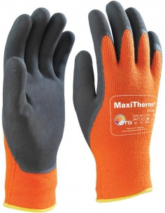 Rękawice ATG MaxiTherm® 30-201