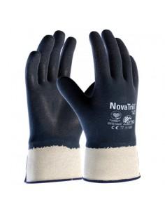 Rękawice ATG Novatril 24-196