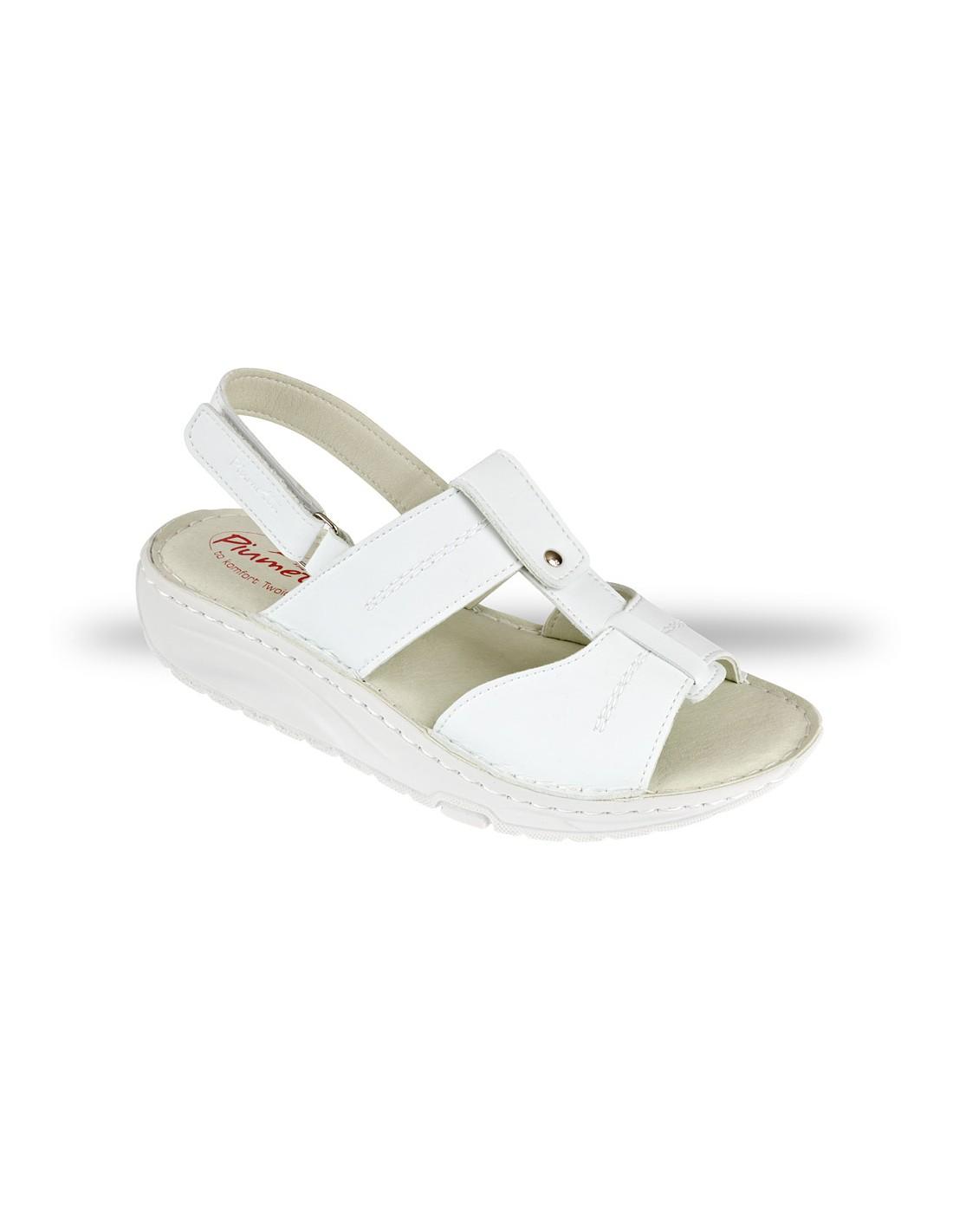 Sandały damskie Piumetta Julex model 6262 Supon