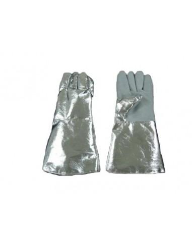 Rękawice Ochronne Dla Hutnika Termoizol Typ K5 551t Supon