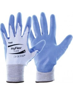 Rękawice Ansell HyFlex 11-518