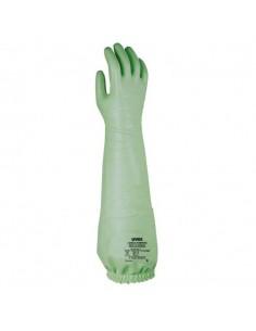 Rękawice uvex RUBIFLEX...
