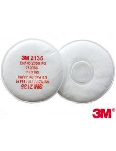Filtr przeciwpyłowy 3M 2135 P3