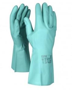 Rękawice nitrylowe Ox-On...