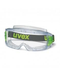 Gogle uvex ultravision...