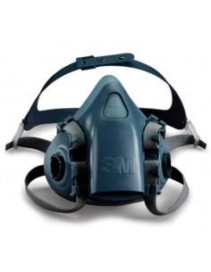 Półmaska oddechowa 3M serii...