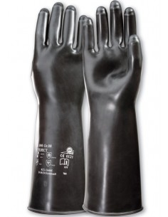 Rękawice butylowe KCL...